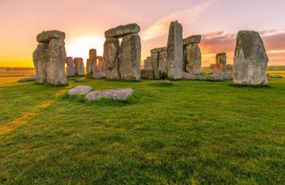 Starodavne civilizacije