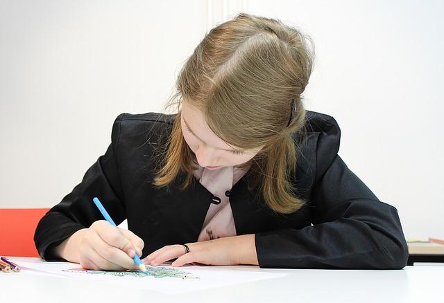 Začetek šolskega leta brez stresa