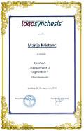 Certifikati: logosinteza